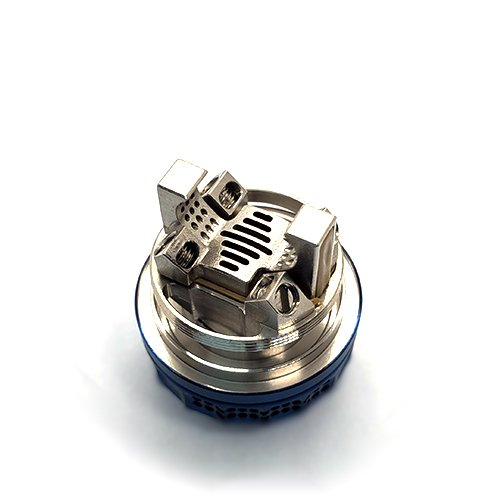 Dovpo Blotto Mini RTA Build Deck 3