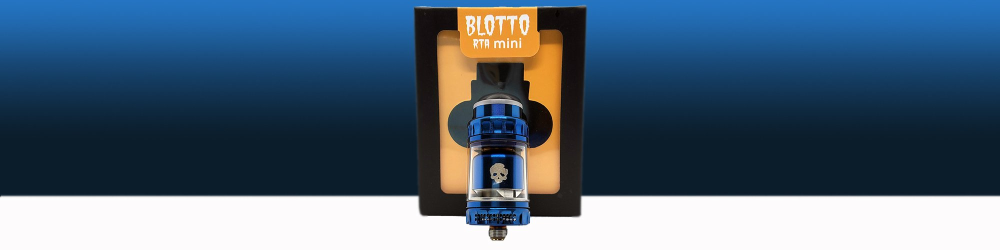 Dovpo Blotto Mini RTA Review Main Banner