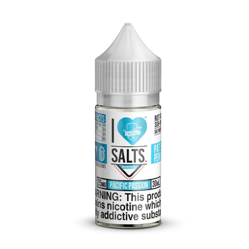 I Love Salts Pacific Passion