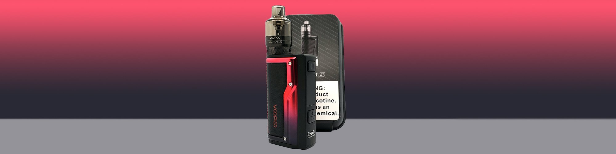 Voopoo Argus GT Kit Review Main Banner