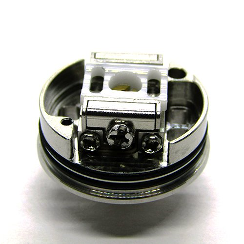 Wotofo Profile RDTA Build Deck