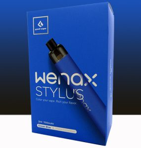 Geekvape Wenax Stylus Review Main Banner