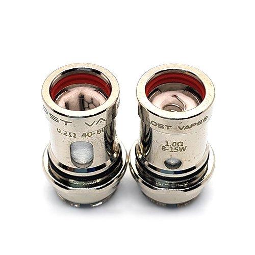 Lost Vape Gemini Hybrid Coils