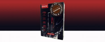 SMOK Scar P5 Review Main Banner