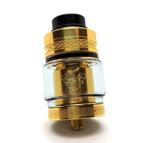 Dead Rabbit V2 RTA Bubble Glass