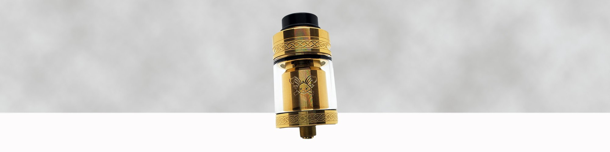 Dead Rabbit V2 RTA Review Main Banner