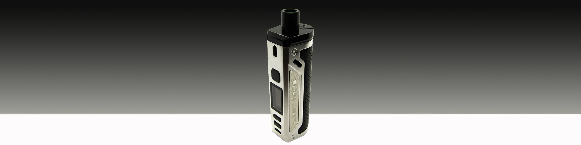 Lost Vape Thelema Review Main Banner