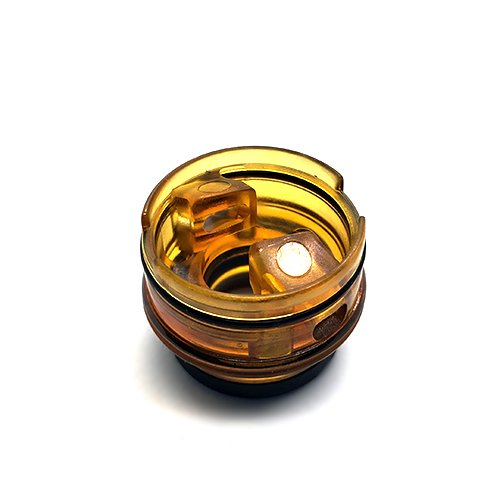 Vandy Vape Requiem RDA Top Cap Airflow