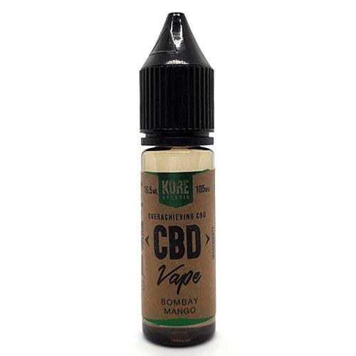 Kore Organic 105mg CBD Vape Juice