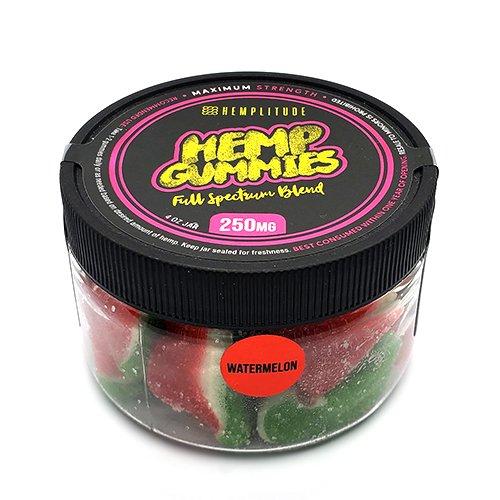 Watermelon Slices 250mg