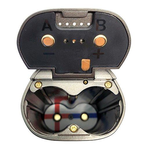 Augvape VX217 Mod Battery Compartment