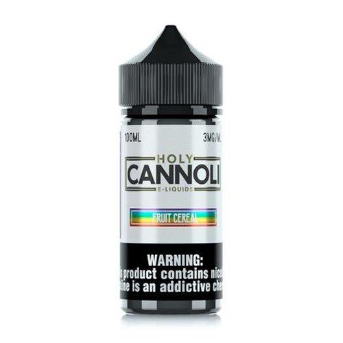 Holy Cannoli 500x500