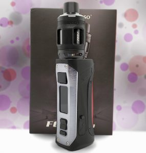 Vaporesso Forz TX80 Kit Review Main Banner