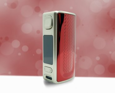Eleaf iStick S80 Review Main Banner