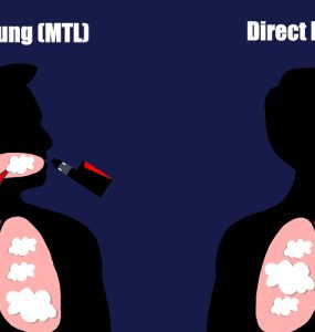 The Difference Between Mouth to Lung (MTL) & Direct Lung (DL) Vaping Banner 2000x500