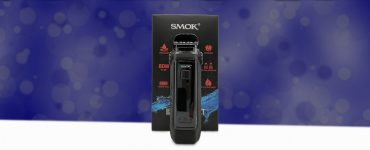 SMOK IPX80 Review Main Banner