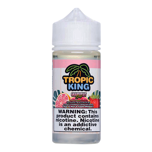 Tropic King Best Cheap Ejuice 500x500