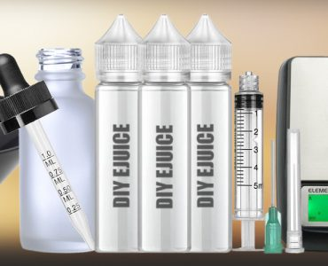 How to Make Vape Juice - A DIY Ejuice Guide Main Banner Final