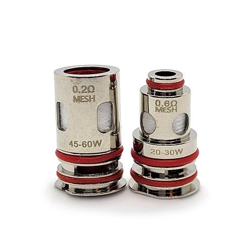 Vaporesso GTX GO 80 & GTX GO 40 Coils