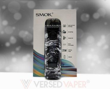 Smok Novo 4 Main Banner