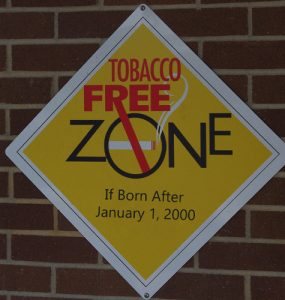 US Town Bans Sale of Nicotine Products to Anyone Born After January 1, 2000