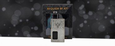Vandy Vape Requiem Kit Review Main Banner