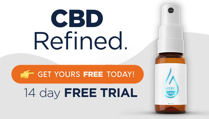Hypo CBD Free Trial
