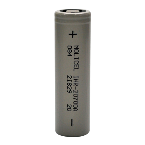 Molicel 20700A Best 20700 Battery for Vaping