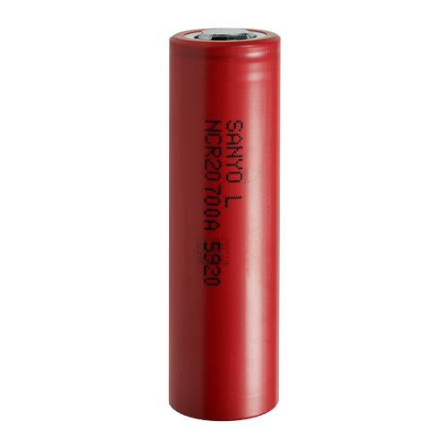 Sanyo 20700A Best 20700 Battery for Vaping