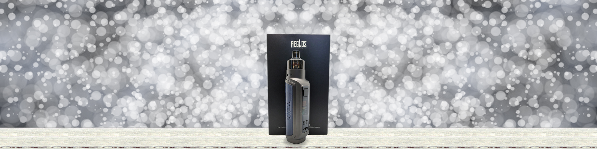 Uwell Aeglos P1 Review Main Banner