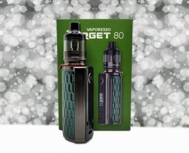 Vaporesso Target 80 Review Main Banner