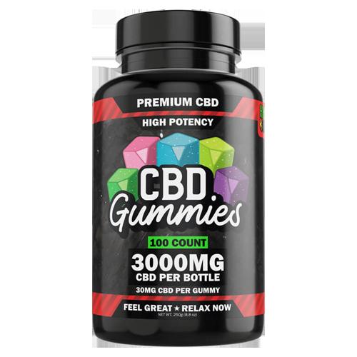 Hemp Bombs Best CBD Gummies 500x500