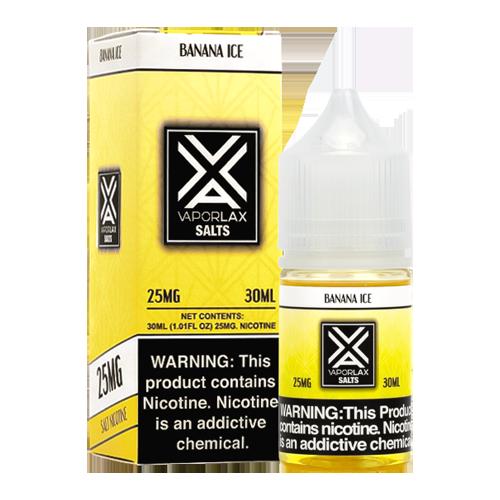 VaporLax Best Nic Salt Ejuices 500x500