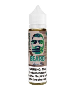 Beard Vape Co Best High VG Ejuice Spot