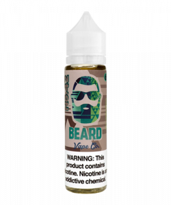 Beard Vape Co Best High VG Ejuice Spot