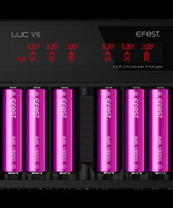 Efest Lush V6 500x500