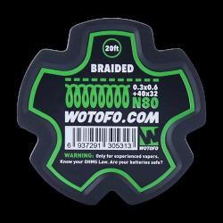 Wotofo Wire 500x500